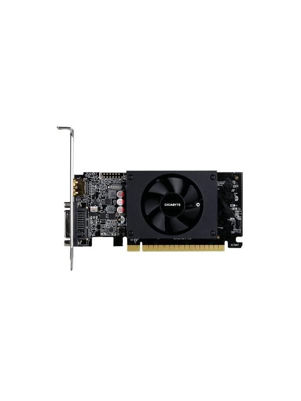 Gigabyte AORUS GT710 NVIDIA GeForce GT 710 1 GB GDDR5