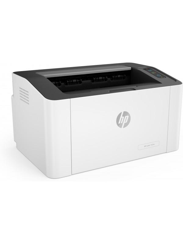 HP Laser 107w 1200 x 1200 DPI A4 Wifi