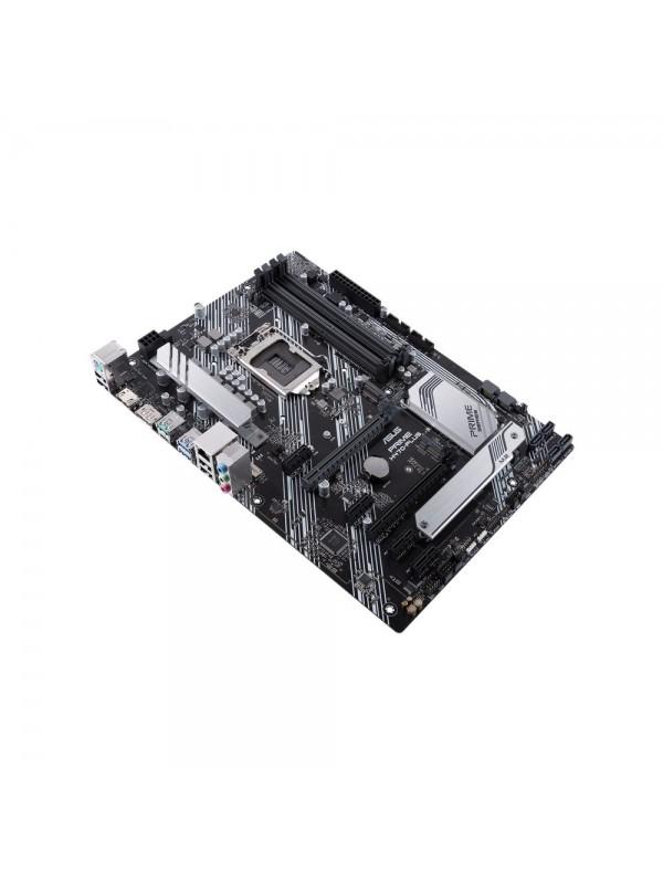 ASUS PRIME H470-PLUS LGA 1200 ATX Intel H470
