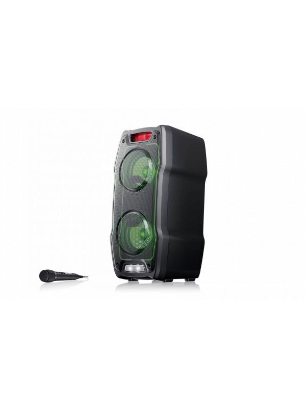 Sharp PS-929 sistema de megafonía 180 W Negro