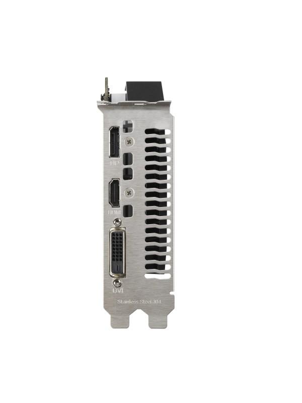 ASUS Phoenix PH-GTX1650-O4GD6-P NVIDIA GeForce GTX 1650 4 GB GDDR6