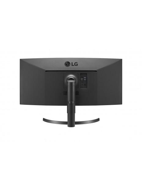 "LG 35WN65C-B pantalla para PC 88,9 cm (35"") 3440 x 1440 Pixeles UWQHD Negro"