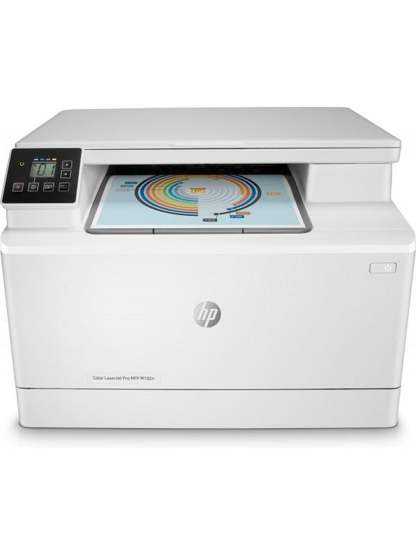 HP Color LaserJet Pro M182n Laser 600 x 600 DPI 16 ppm A4