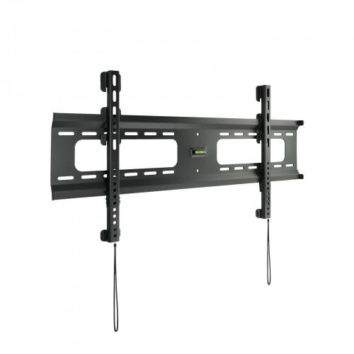 TooQ SOPORTE ULTRA DELGADO PARA MONITOR   TV LCD, PLASMA DE 37-63, NEGRO