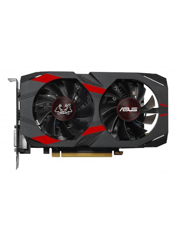 ASUS CERBERUS-GTX1050TI-A4G NVIDIA GeForce GTX 1050 Ti 4 GB GDDR5
