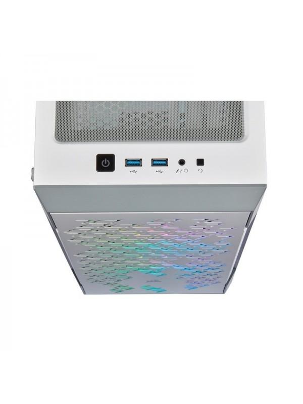 CAJA CORSAIR ICUE 220T RGB