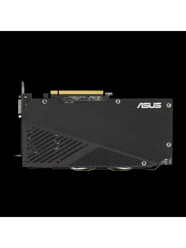 ASUS Dual -RTX2060-6G-EVO NVIDIA GeForce RTX 2060 6 GB GDDR6