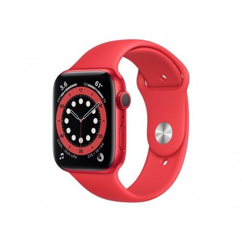 Apple Watch S6 GPS+CELL Sport Rojo 32Gb