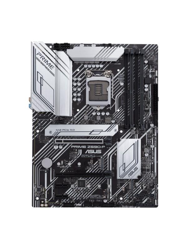 ASUS PRIME Z590-P Intel Z590 LGA 1200 ATX