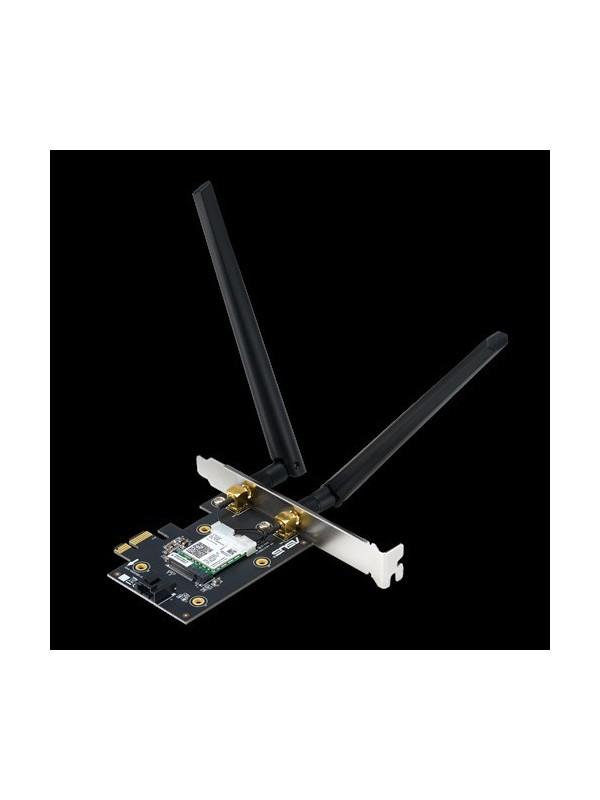 ASUS PCE-AX3000 Interno WLAN   Bluetooth 3000 Mbit s