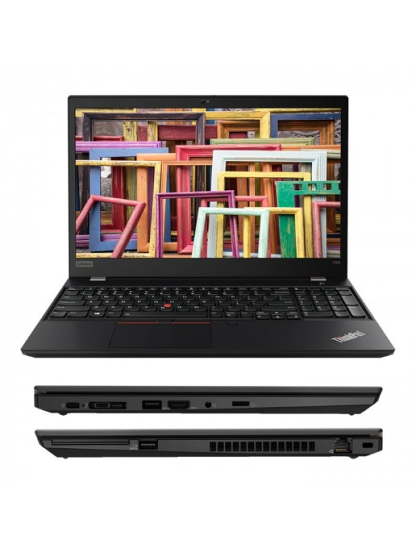 Lenovo ThinkPad T590 - 20N4000JSP