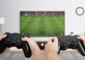 videoconsolas en smart tv o monitores
